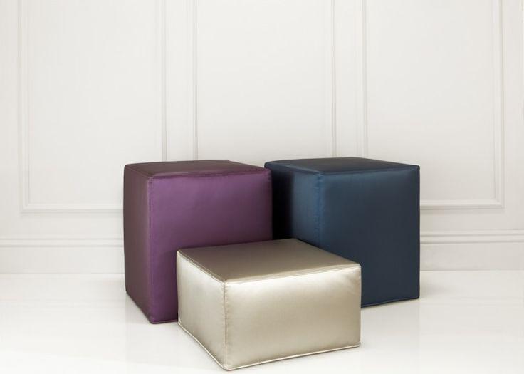 puf utilitarios y muy funcionales en espacios pequeos ultramodern furniture by cromatti