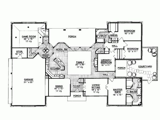 68 best images about house plans on pinterest