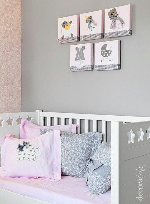 Resultado de imagen para cuadros para dormitorios de niños