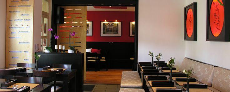 Binh Minh - Vietnamesisches Restaurant in Frankfurt a.M. #restaurant