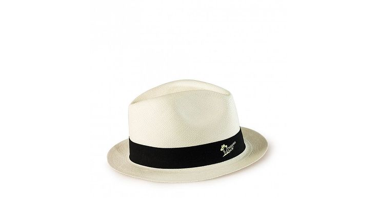 Sombrero Borsalino realizado artesanalmente con finas fibras de Paja Toquilla 100%. S: contorno de 55 cm. M: contorno de 56 cm. L: contorno de 58 cm. XL: contorno de 60 cm. HECHO EN ECUADOR.