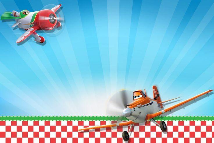 Imágenes de Aviones Disney (Planes) | Imágenes para Peques