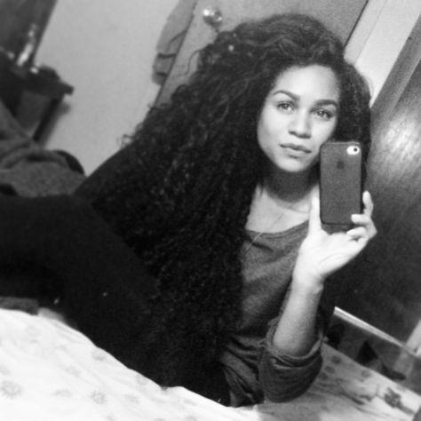 Long Hair Don T Care Beautiful Hair Pinterest Curly