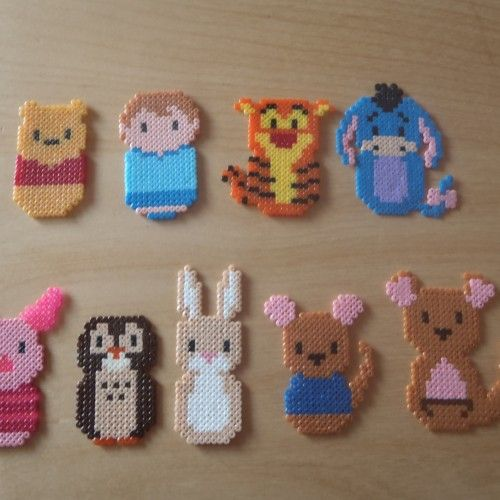 Disney cross stitch.