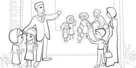 Atividades: Torne-se Amigo de Jeová