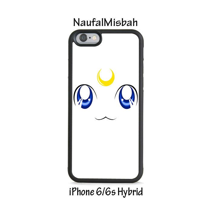 Artemis Sailor Moon iPhone 6/6s HYBRID Case