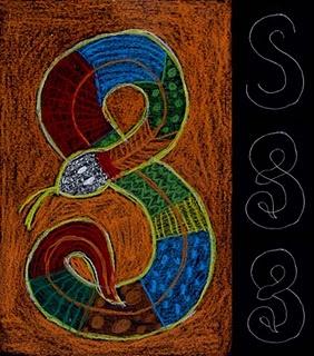 aboriginal snake
