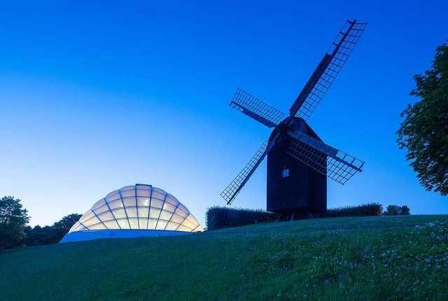 El invernadero del futuro, en Dinamarca | dintelo.es