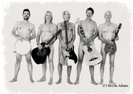 New-Metal-Media der Blog: Ankündigung für die Konzerte von Status Quo #news #hardrock #tour