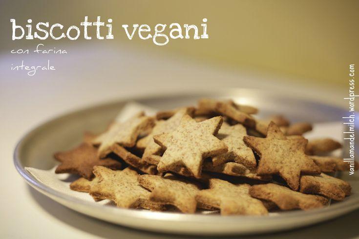 vegan cookies with cocoa butter - via https://vanillamandelmilch.wordpress.com