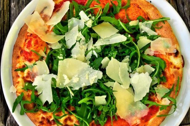 Rooman parhaat pitsat | Mondo.fi