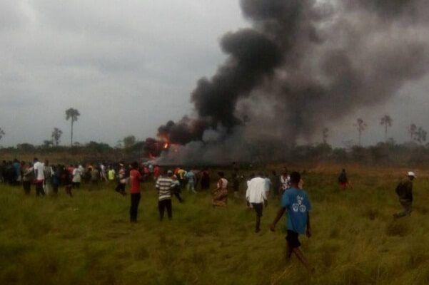 В СМИ появились новые подробности: гибель украинцев в Конго