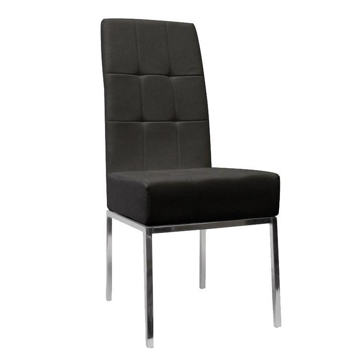 Más de 1000 ideas sobre sillas de comedor de metal en pinterest ...