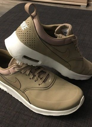 lace up in first rate classic shoes nike air max thea joli damenschuh
