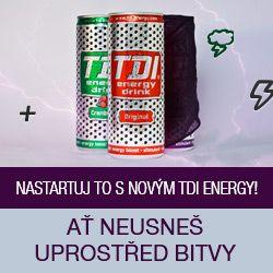 Promo TDI Energy drink - 250x250