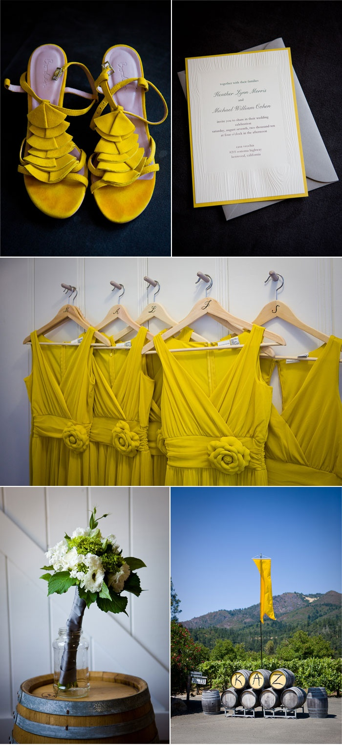 23 best chartreuse gray images on pinterest bridal bouquets chartreuse wedding ombrellifo Images