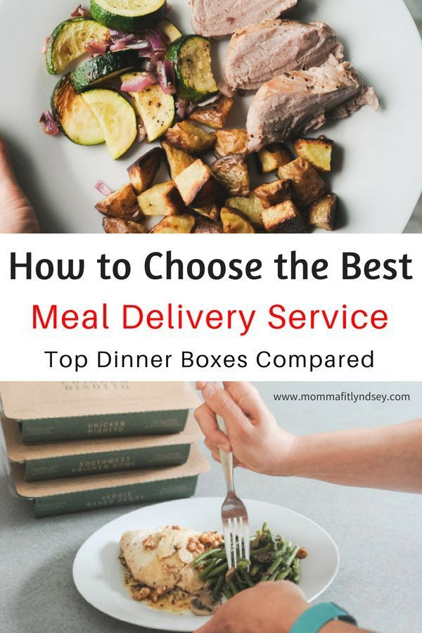 Meal Delivery Service For Easy Clean Eating Dinner Recipes Clean Dinner Recipes Healthy Meals Delivered Home Delivery Meals