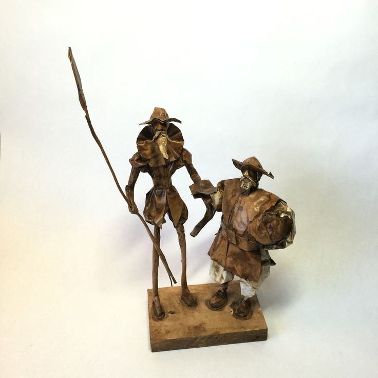 critical essays themes in don quixote Then, are some of the chivalric themes and motifs parodied in don quixote   essay question: using specific evidence from chapters 1-3, write a short essay.
