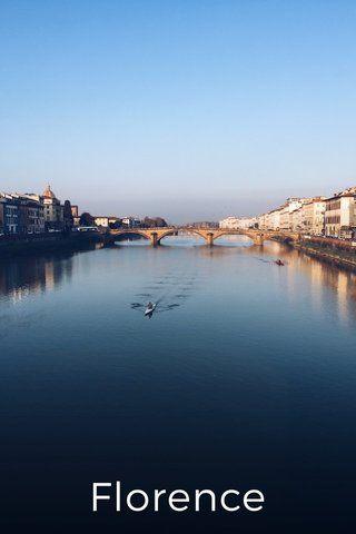 #Firenze #Florence #Italy #stellerstories @stellerstories