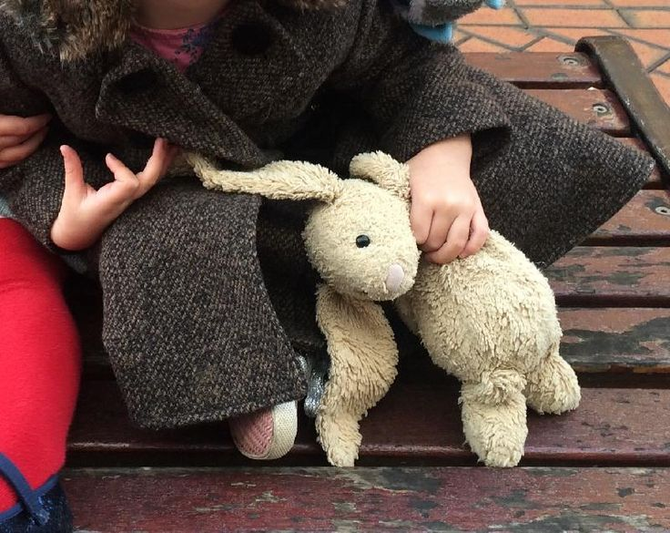Lost on 02 Jan. 2016 @ High Street, Chelmsford, Essex. we lost our daughters bunny and comforter Fred on Friday 1 January at Meadows Shopping Mall in Chelmsford. We found out he was still there the morning of Saturday 2 January but now can't be found. ... Visit: https://whiteboomerang.com/lostteddy/msg/b1f6yk (Posted by Jamie on 06 Jan. 2016)