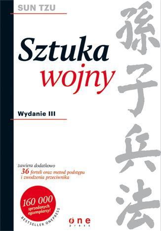 Sztuka wojny. Wydanie III - Sun-Tzu (Author), Ralph D. Sawyer (Translator)