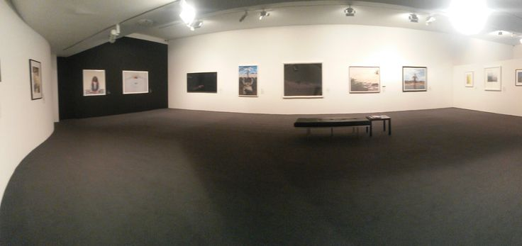 General view of gallery