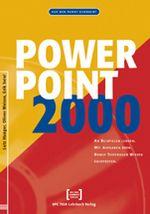 PowerPoint 2000 Basis von Lutz Hunger und Erik Seidel und Oliver Weiße