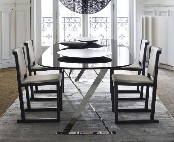73 best Modern Dining Tables book images on Pinterest | Contemporary ...