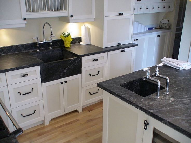 119 best Soapstone Sinks & Countertops images on Pinterest ... Soapstone Countertops With Chocolate Cabinets on solid surface countertops, quartz countertops, black countertops, marble countertops, agate countertops, corian countertops, granite countertops, copper countertops, metal countertops, stone countertops, silestone countertops, hanstone countertops, bamboo countertops, slate countertops, paperstone countertops, kitchen countertops, obsidian countertops, gray limestone countertops, butcher block countertops, concrete countertops,