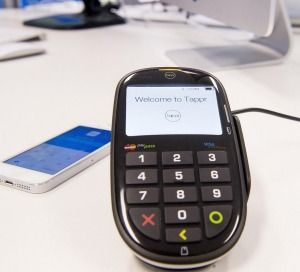 Meet Brett Hales, turning your smart device into an mPOS payment terminal.