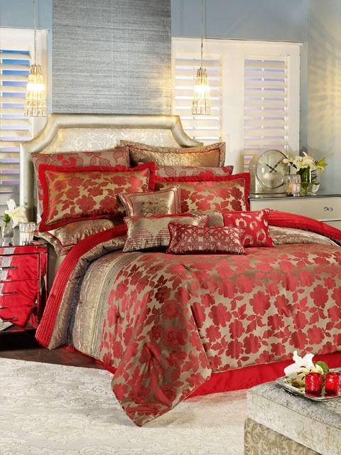 I Just Love This Bed Set I Must Have It Homechoice