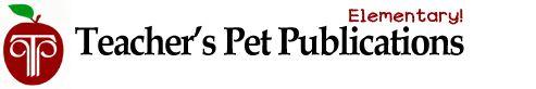 Teacher's Pet Publications | Home Schooling | Tpet