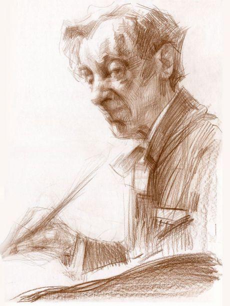 Lapin_agile - Хананов Владимир Анатольевич - - Arts.In.UA