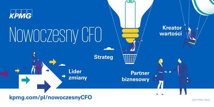 Czego biznes oczekuje od funkcji finansowej i jej lidera – Nowoczesnego CFO? →  | Światowe trendy i globalizacja funkcji finansowych, a także rosnąca potrzeba nowoczesnych rozwiązań dla dynamicznego świata biznesu sprawiają, że rola dyrektora finansowego zmienia się!