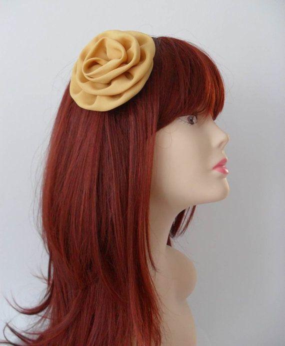 ON SALE Hairclip Headband Womens Fashion by JasmineAccessory, $6.90