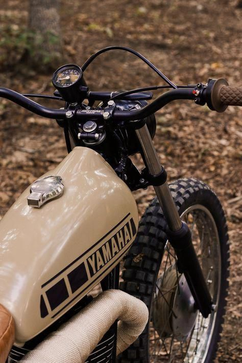 Discover a number of my most desired builds – unique scrambler ideas like #scramblerAccessory