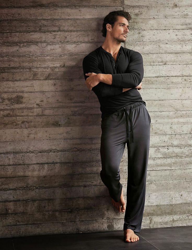 Underwear Collection di David Gandy per M & S (Gandy Per Autograph) ~ David James Gandy