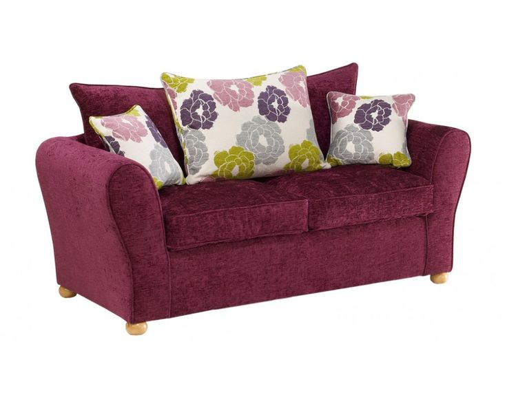 Gorgeous sofa bed, traditional style with a modern feel. #ukmade   http://www.madecloser.co.uk/home-garden/homeware-and-furniture/home-furniture/chairbed-sofabed/sofa-beds/bordeaux-sofa-bed