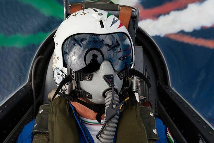 Aeronautica Militare (ItalianAirForce) su Twitter