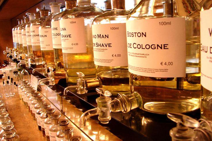 BERLIN DRINKS At Preussische Spirituosen Manufaktur the science of schnapps is a serious business. Choose from wide range of spirits with all-natural flavourings like rose petal, quince, and anise.
