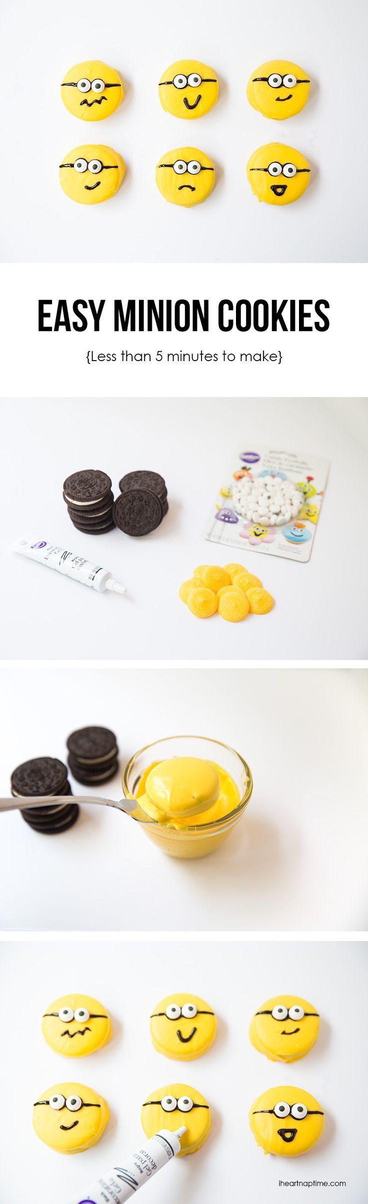 minion snack6