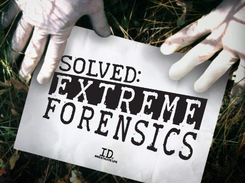 65 best forensics images on pinterest funny stuff funny things solved extreme forensics fandeluxe Gallery