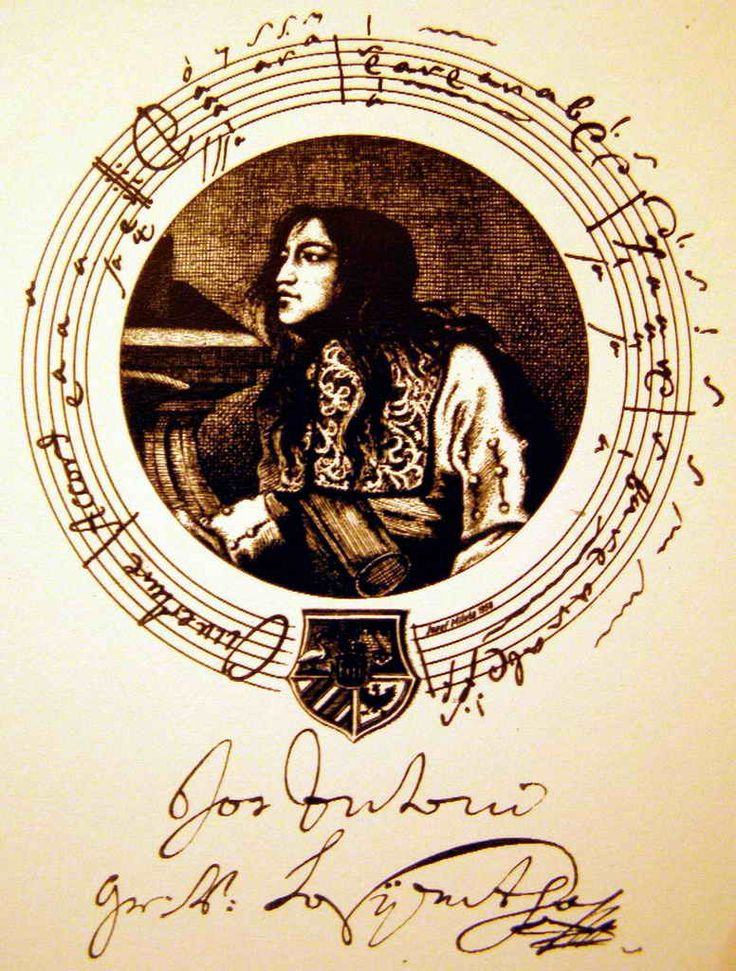 Jan Antonín Losy, Count of Losinthal (German: Johann Anton Losy von Losinthal); also known as Comte d'Logy (Losi or Lozi), (c. 1650 [1] – 22 August 1721 [2]) was a Bohemian aristocrat, Baroque lute player and composer from Prague. His lute works combine the French style brisé with a more Italian cantabile style. He was probably the most significant lutenist-composer in Bohemia at the height of the lute's popularity there.