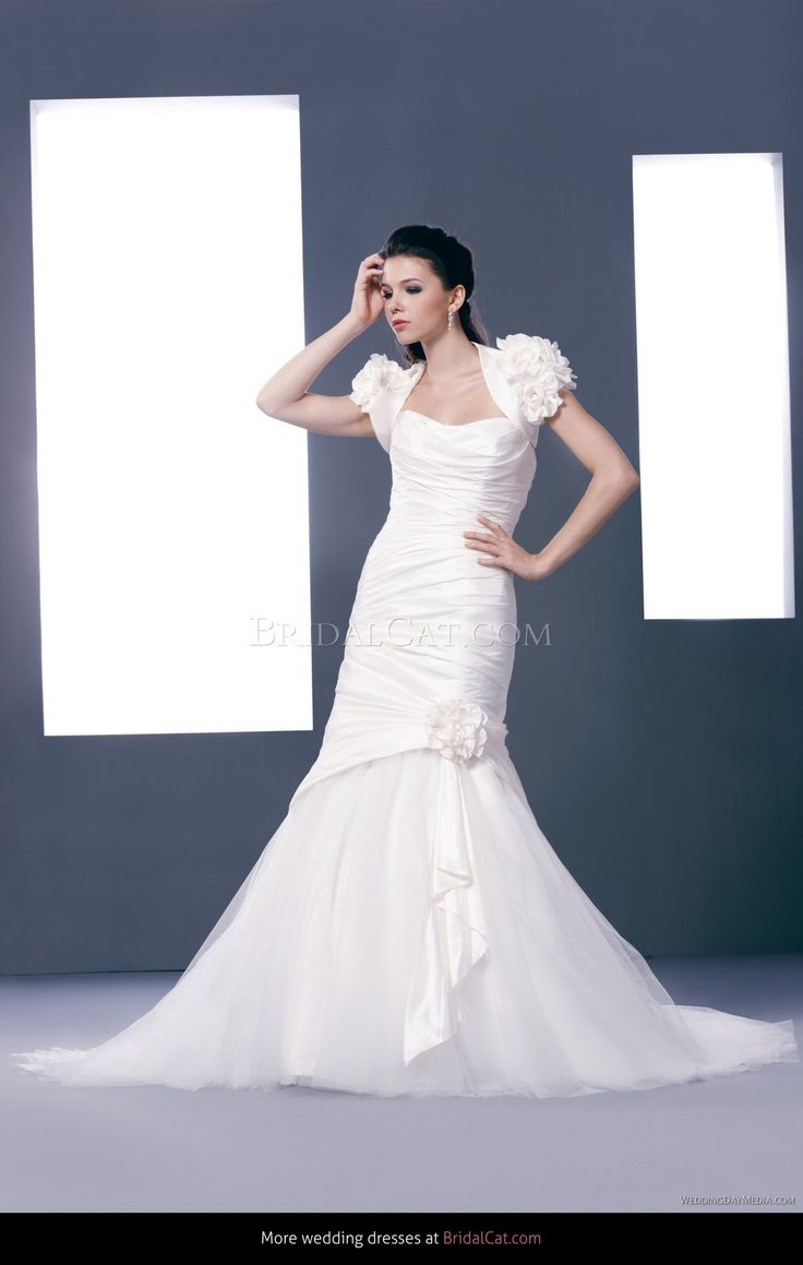 D'Zage 2012 D31153 💟$359.99 from http://www.www.hochzeitheit.com   #mywedding #weddingdress #wedding #bridalgown #bridal #d'zage