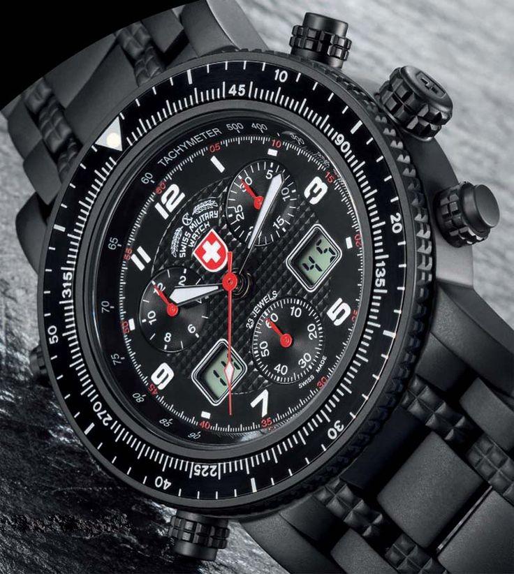 Delta Force Watch