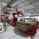 Today, Tesla announced that it has acquired Grohmann Engineering, one of Germany's top engineering firms specializing in automated assembly techniques, which is located in Prüm near the border with Belgium and Luxembourg. Elon Musk said recently that he intends to reinvent the factory itself. He believes the manufacturing process can be accelerated by a factor of 10.That sort of production speed will be needed if Tesla is to start building as many as 500,000 cars a year by 2018. The…