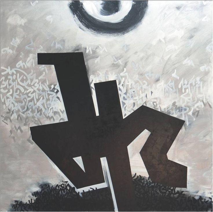 Let Art Work- Achyut palav sir Paintings