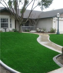 How Much Is Artificial Grass? The Cost Of Artificial Grass For Backyard Is  From $1