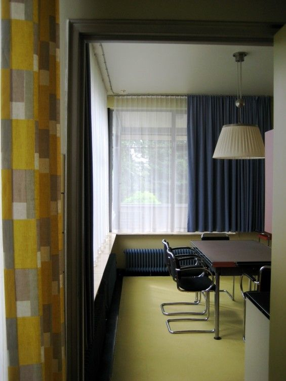 The Sonneveld House Rotterdam, The Netherlands