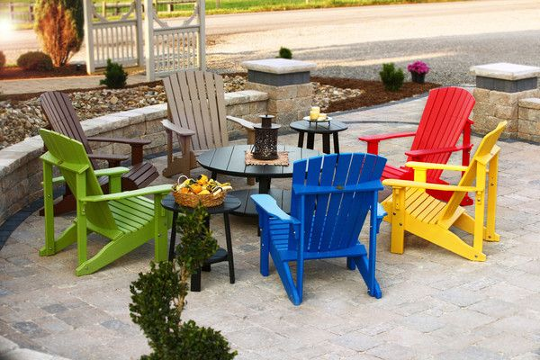 42 best My Luxcraft Patio Furniture images on Pinterest | Muebles de ...